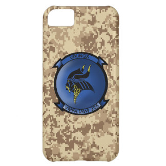 VMFA AW -225 Vikings iPhone 5C Cases