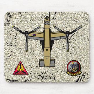 VMM-263,  MV-22, Osprey Mouse Pad