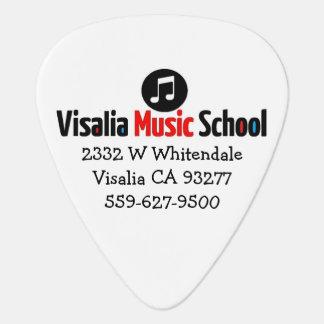 VMS Guitar Picks