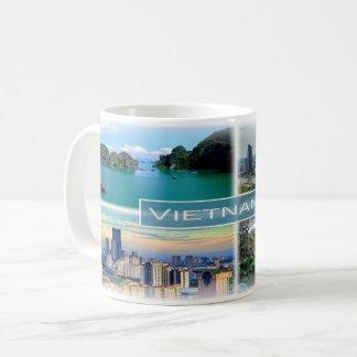 VN Vietnam - Coffee Mug