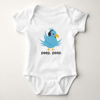 VO Peeps Baby Baby Bodysuit