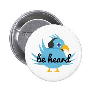 VO Peeps Be Heard Button