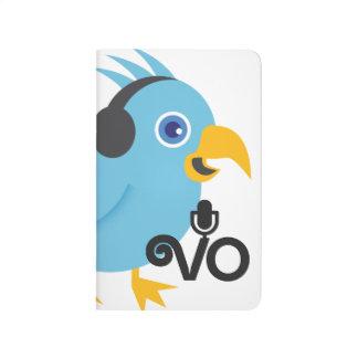 VO Peeps Pocket Journal