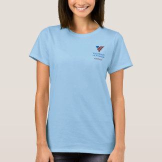 VOA Kentucky Ladies Shirt