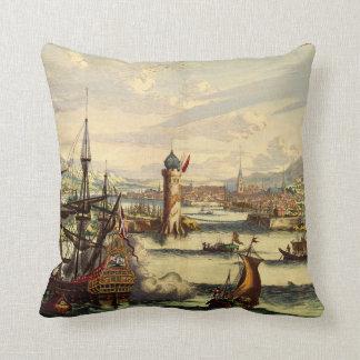 VOC Amsterdam Le Habana 1770, Cushion