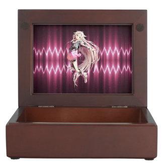 Vocaloid IA Keepsake Box