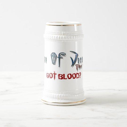 VOD - Got Blood Mug