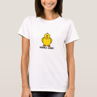 Vodka Chick T-Shirt
