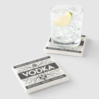 Vodka Coaster