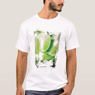 Vodka Lime T-Shirt