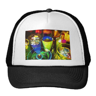 Vodka Martini Cap