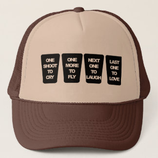 Vodka Shooters Trucker Hat