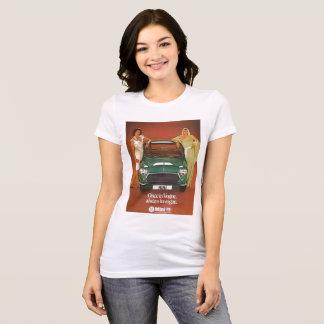 Vogue Mini T-Shirt