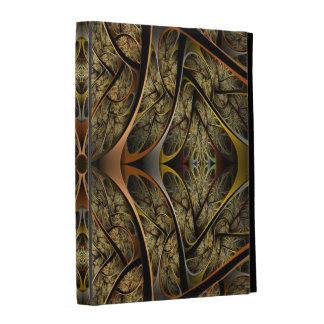 Voice of darkness Caseable iPad Folio iPad Folio Covers