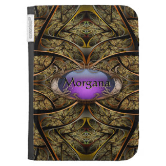 Voice of darkness personalized 3 Caseable Case Kindle Keyboard Case
