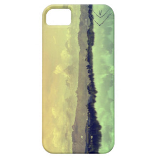 Voice of Nature iPhone Case