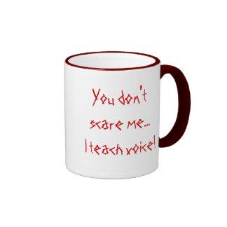 Voice Teacher Mug