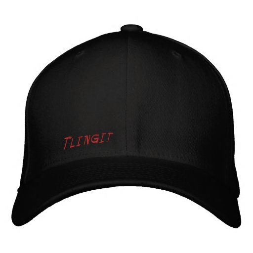Voices Hat Embroidered Baseball Cap