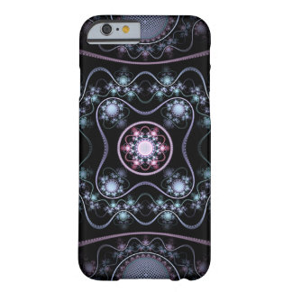 """""""void"""" C2TL Custom Fractal Art Barely There iPhone 6 Case"""