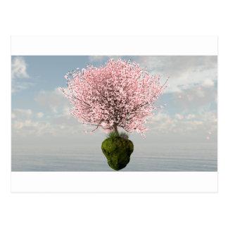 Void Tree Postcard