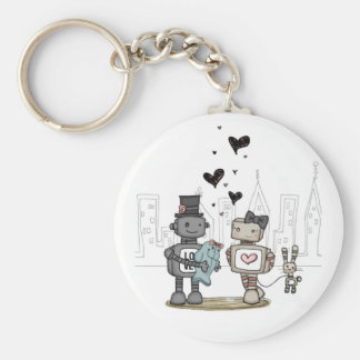 vol25 - from the heart key ring