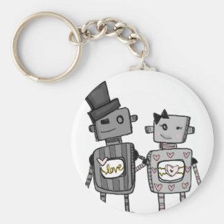 vol25- love happens key chains