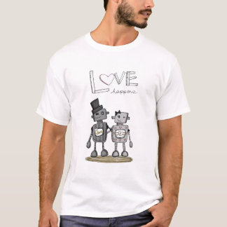 vol25- love happens T-Shirt