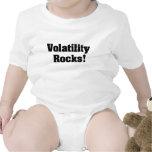 Volatility Rocks! Tees