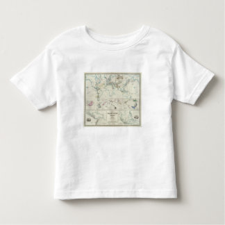 Volcanic action toddler T-Shirt