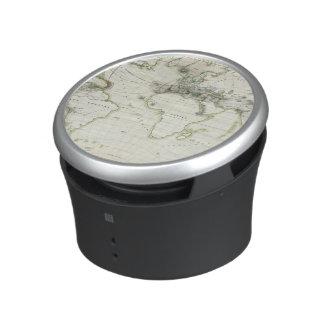 Volcanic Activity Map Speaker
