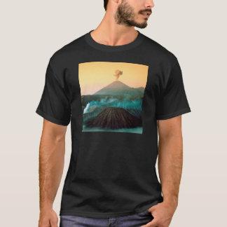 Volcano Indonesian Eruption T-Shirt