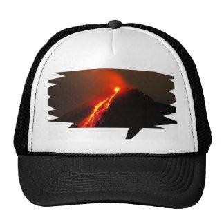 Volcano like LOVE in my Heart Cap