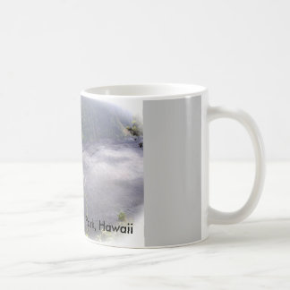 Volcano National Park, Hawaii Coffee Mug