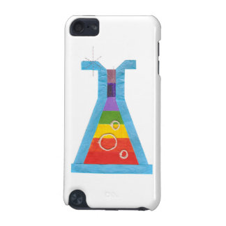 Volcano Vial 5th Generation I-Pod Touch Case