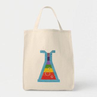 Volcano Vial Bag