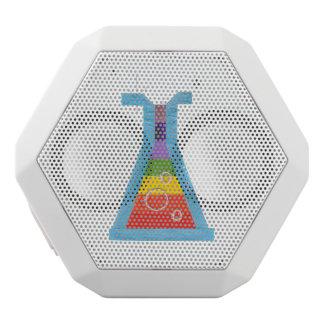 Volcano Vial Boombox Speaker