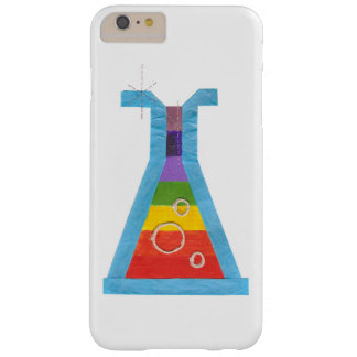 Volcano Vial I-Phone 6 Plus Case