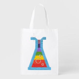 Volcano Vial Reusable Bag