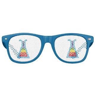 Volcano Vial Sunglasses