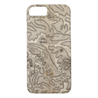 Volcans Haute Loire iPhone 8/7 Case