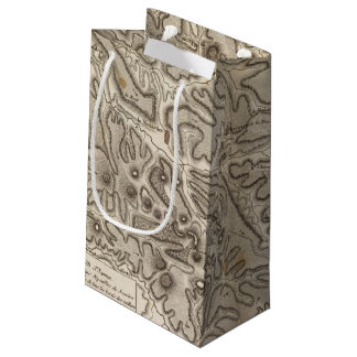 Volcans Haute Loire Small Gift Bag