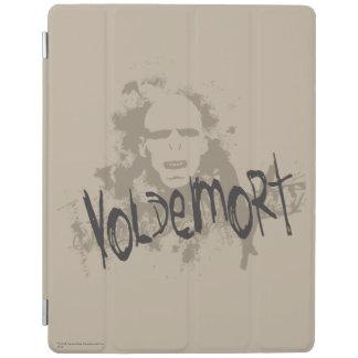 Voldemort Dark Arts Graphic iPad Cover