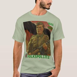 VOLKSPOLIZEI DDR 1946-1990 T-Shirt