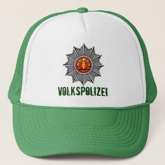 VOLKSPOLIZEI TRUCKER HAT