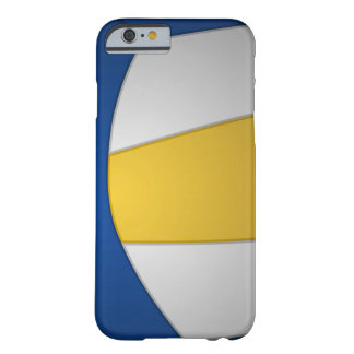 Volley Ball Barely There iPhone 6 Case