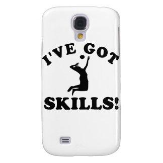 volley ball skills  Vector Designs HTC Vivid / Raider 4G Cover