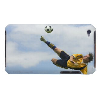 Volley kick 2 barely there iPod cover