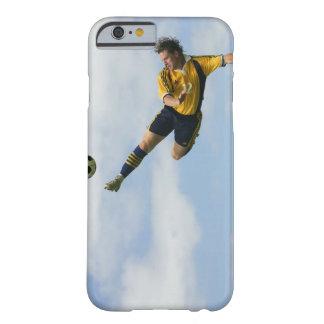 Volley kick 2 iPhone 6 case