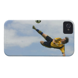 Volley kick 2 iPhone 4 cases
