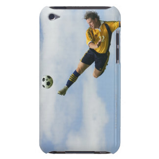Volley kick 2 iPod touch Case-Mate case